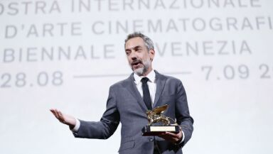 Award Ceremony - The 76th Venice Film Festival