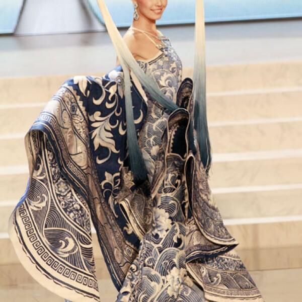 Miss China, Ji Dan Xu.