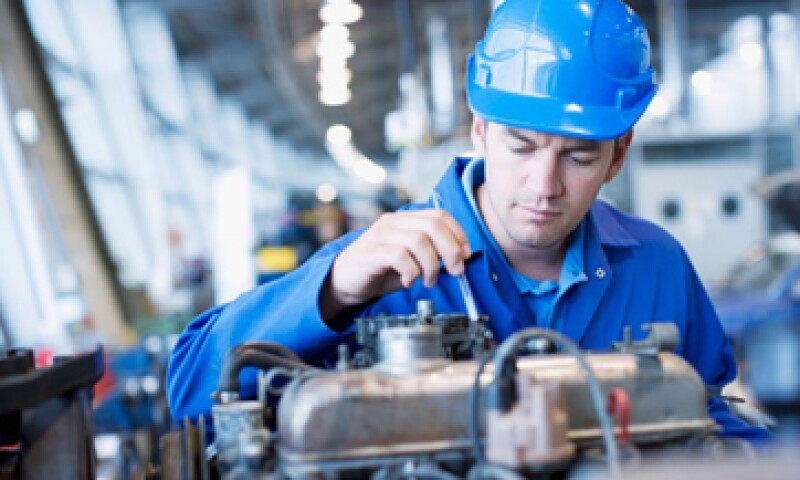 El índice no manufaturero que mide el sector servicios reportó una baja a 53.2 unidades. (Foto: Getty Images)