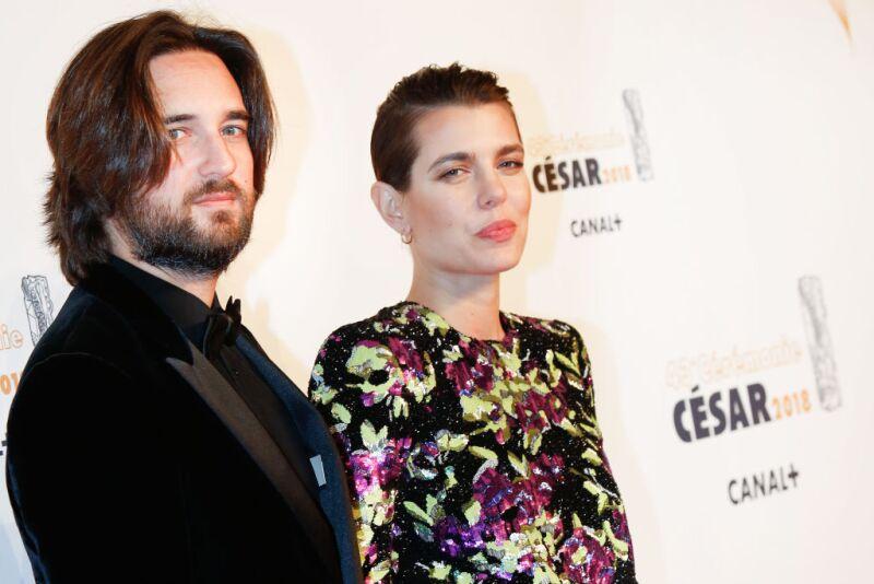 Carlota y Dimitri Rassam