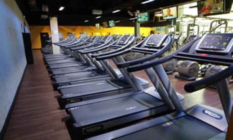 Grupo Martí conjuntamente con su socio brasileño invertirá 5 millones de dólares en la apertura de 4 a 5 gimnasios en México en los siguientes meses. (Foto: Cortesía de Sport City)