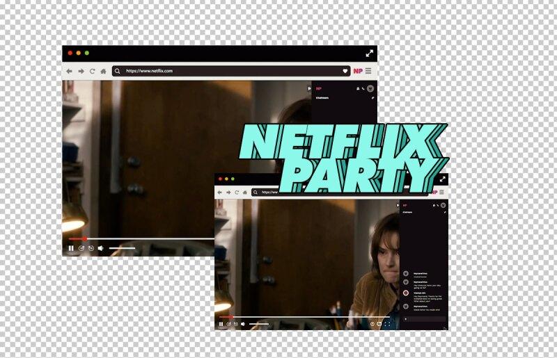 netflix-party-app