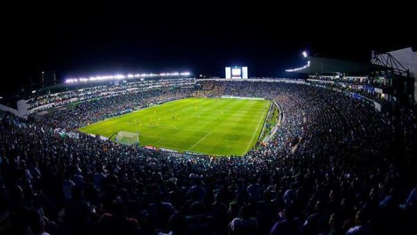 Estadio Nou Camp