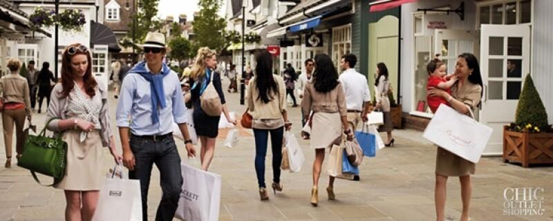 Lujo y confort son algunas de las ventajas que estos nuevos centros comerciales ofrecen, rompiendo el antiguo concepto de `outlet´.