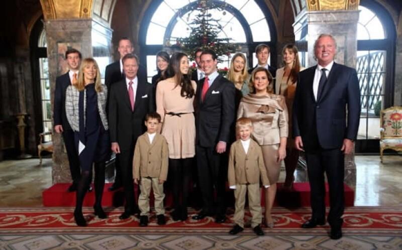 El segundo hijo del Gran Duque de Luxemburgo y su prometida Claire Lademacher se casarán en septiembre próximo; éste será uno de tres enlaces reales este año.