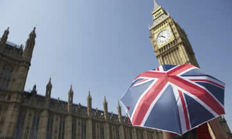 Gran Bretaña realizó un referéndum en 1975 sobre la membresía en el predecesor de la UE, con un 67.2% de los votantes a favor. (Foto: Getty Images)