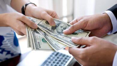 El tipo de cambio (Fix) es de 13.0448 pesos.  (Foto: Getty Images)