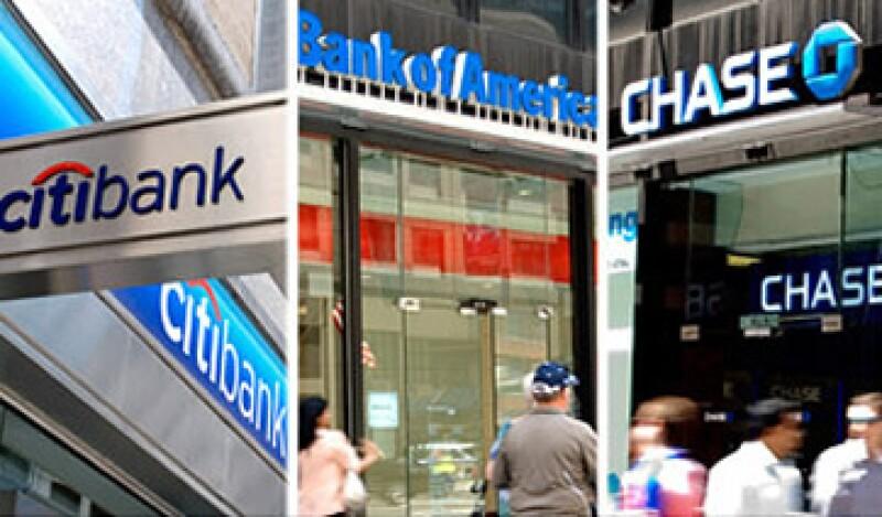 JPMorgan indica que él y Morgan Stanley están estre los prestamistas más eficientes del país.  (Foto tomada de Fortune)