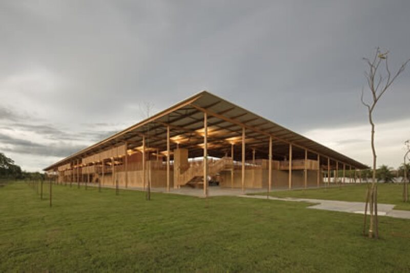 Mejor casa RIBA 2018