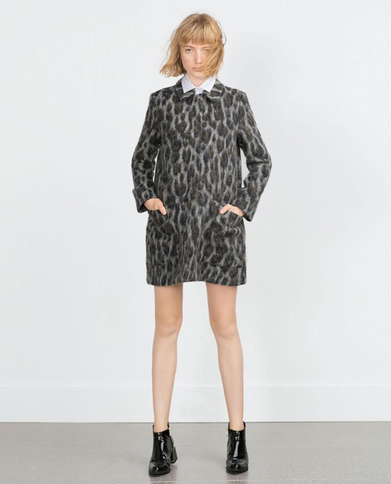 ¿Buscando las mejores ofertas? Descubre porqué el mismo abrigo de Zara cuesta el doble en Estados Unidos de lo que cuesta en México.