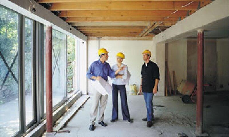 A principios del 2011, las metas de las constructoras de vivienda eran de un flujo de efectivo libre positivo, pero tras los decepcionantes resultados registrados en el tercer trimestre, bajaron sus expectativas. (Foto: Thinkstock)