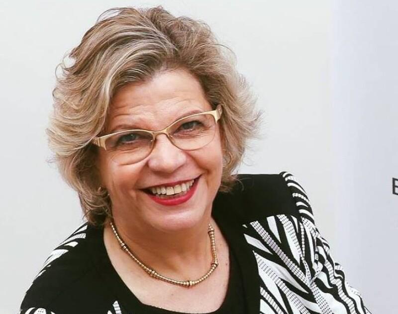 Nadine Gasman Inmujeres