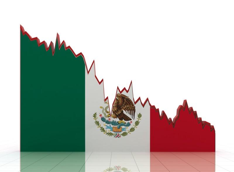 México Caída