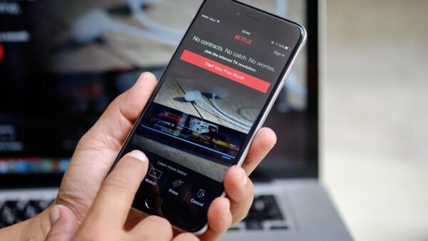 Netflix en HDR