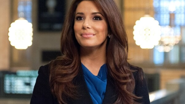 La actriz comentó en el programa The Dr. Oz Show, que cuando se divorció de Tony Parker, cayó en depresión, la cual le dañó muchos órganos.
