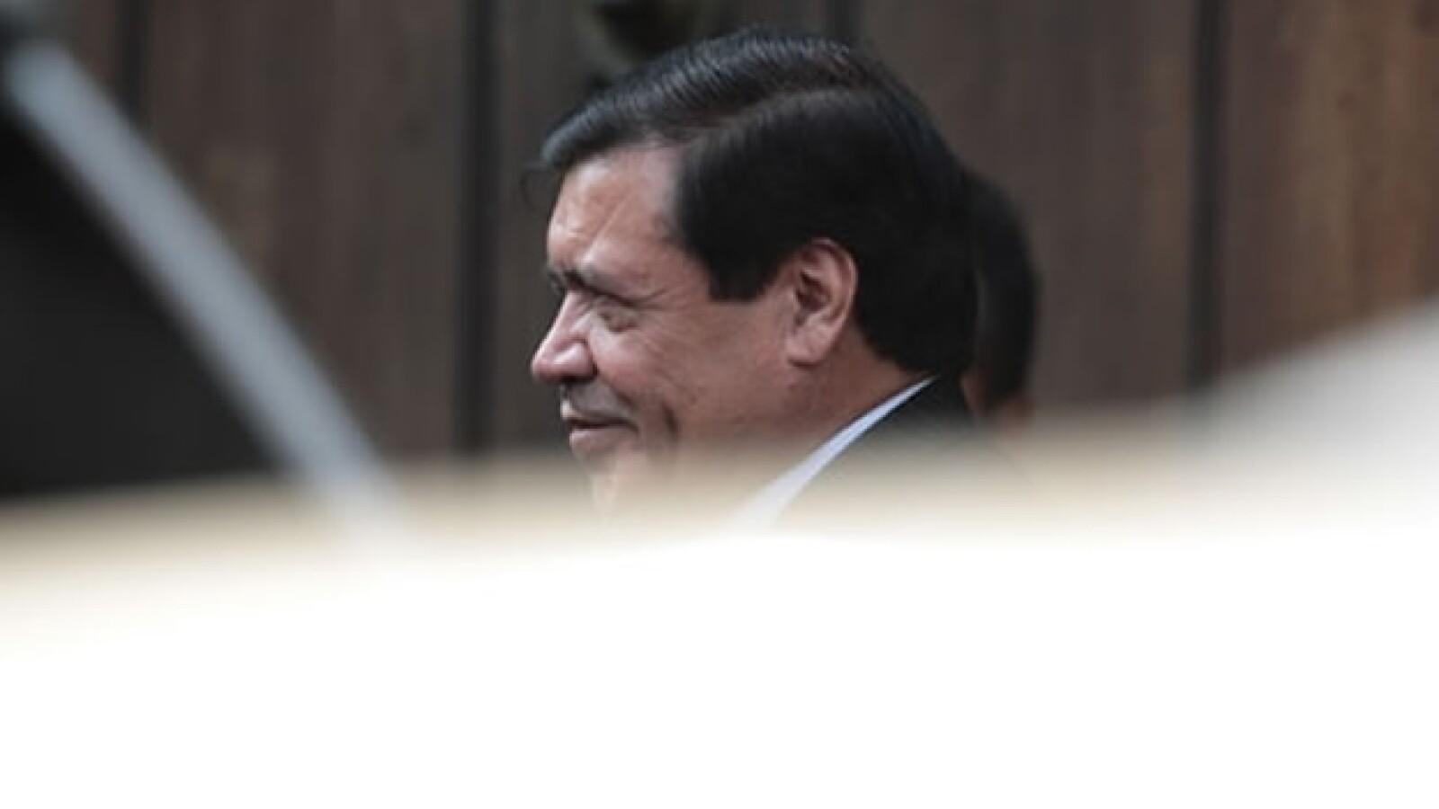 arzobipo Norberto Rivera discurso EPN