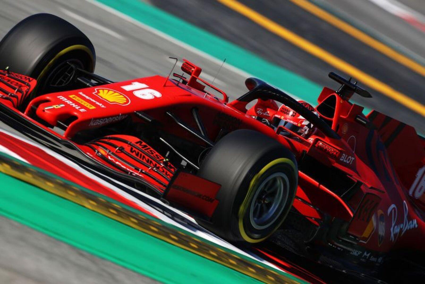 Se cancela el Grand Prix de Formula 1