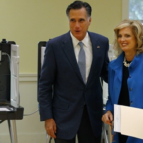 t Romney voto elecciones EU