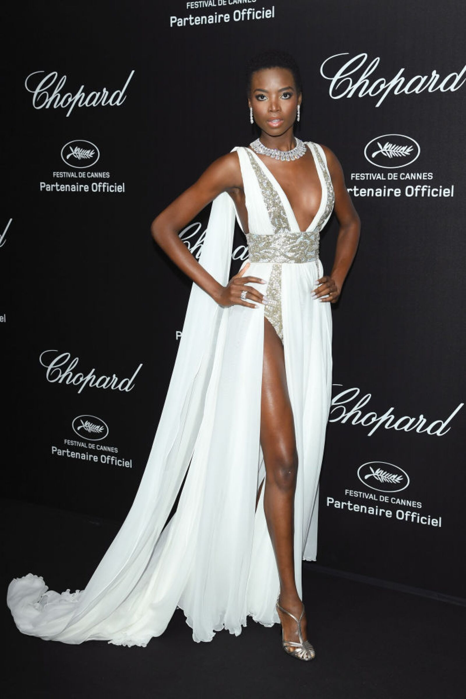 Chopard Love Night Photocall