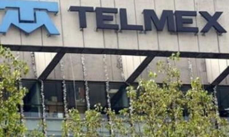 Telmex obtuvo un amparo contra las multas que le impuso la CFC. (Foto: Reuters)