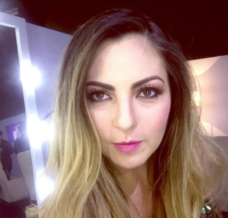 Mariana Ochoa.