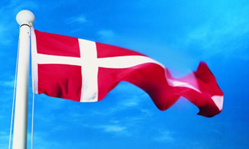 El país nórdico se convirtió en el primer país europeo en introducir tasas negativas para los depósitos. (Foto: Getty Images)