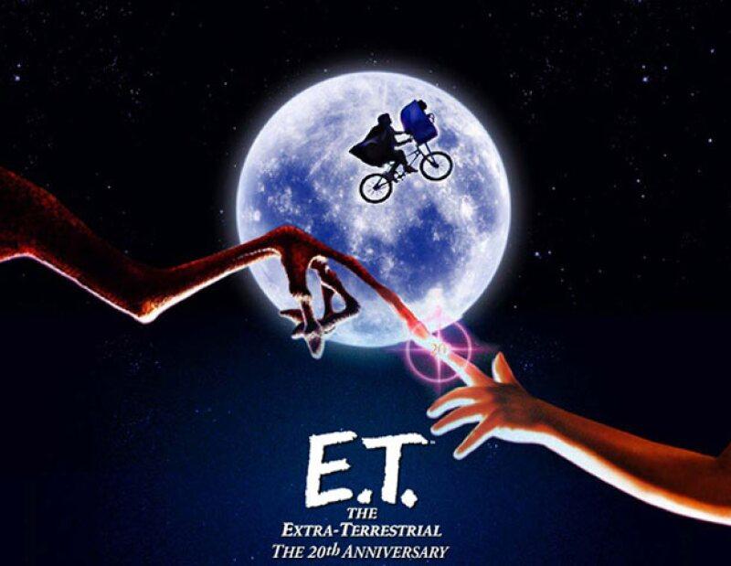 Luego de que se cumpliera el trigésimo aniversario de su estreno, y del lanzamiento de una edición especial, la película regresará a la pantalla este tres de octubre.