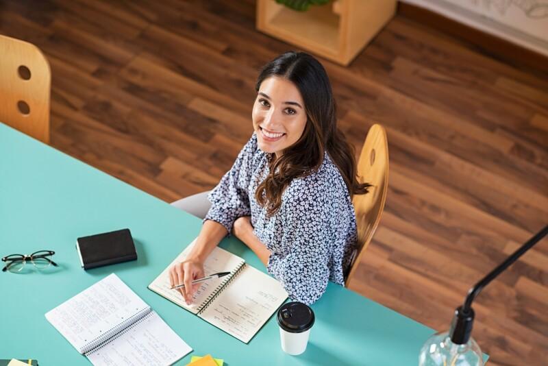 Este Airbnb de oficinas puede ser una alternativa para los negocios