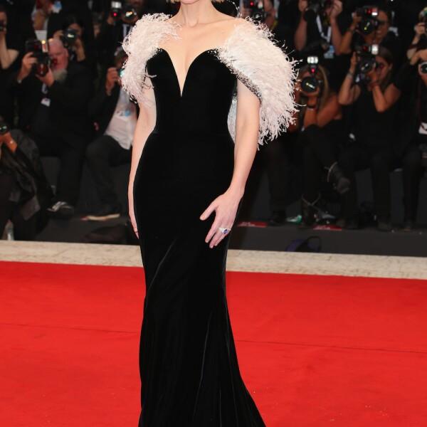 Hollywood a la vieja escuela con Cate Blanchett