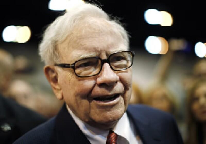 Inexplicable e inexcusable la actuación de Sokol, dice Buffett. (Foto: Reuters)