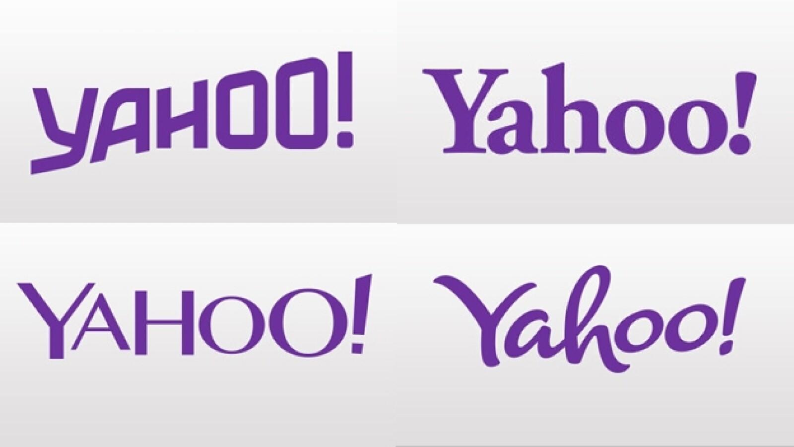 logo yahoo 4
