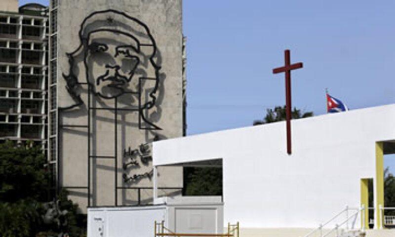 Las medidas incluyen dar licencias generales para que los cruceros se detengan en Cuba. (Foto: Reuters )
