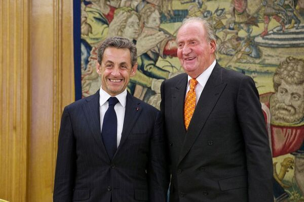 Nicolas Sarkozy y Juan Carlos I de España 1.jpg