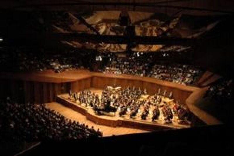 La OFUNAM inició su tercera temporada y ofrece extraordinarios conciertos.