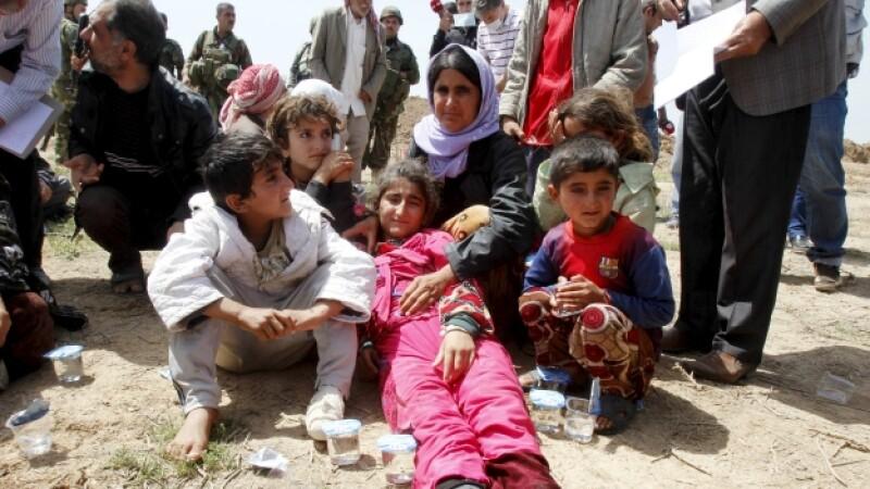 iraq isis libera yizadies