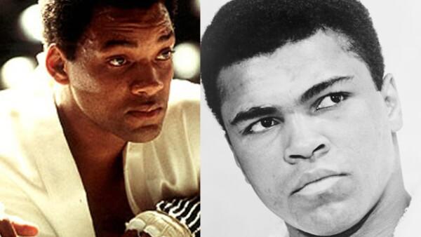 Tras la muerte del legendario boxeador, el actor expresó su admiración por él, quien fue un gran amigo y ejemplo a seguir en su vida, no olvidemos que lo interpretó en el cine.