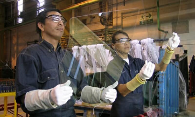 En los primeros seis meses de 2011, la vidriera reportó ventas por 10,680.6 millones de pesos. (Foto: Cortesía Vitro)
