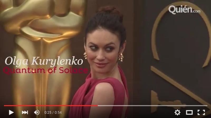 Las enamoradas del espía más mujeriego del cine llevan años paseándose por las alfombras rojas demostrando por qué es que se han ganado el título de las más hot de la pantalla grande.