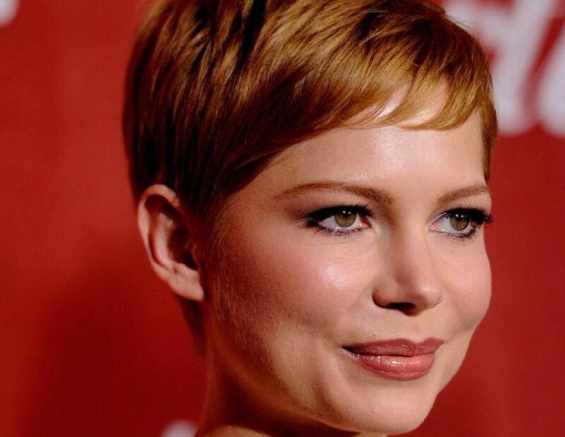 La actriz estuvo casada con el desaparecido australiano Heath Ledger.