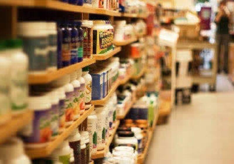 El sector comercio fue el más golpeado por la crisis en el segundo trimestre de 2009. (Foto: Jupiter Imeges)