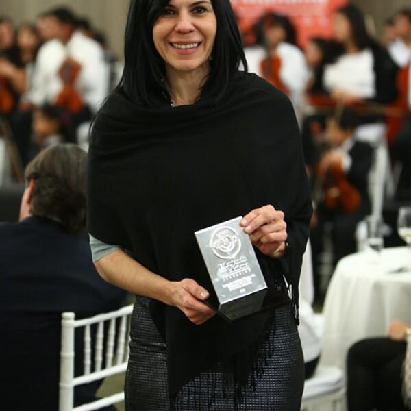 Nidia Chávez