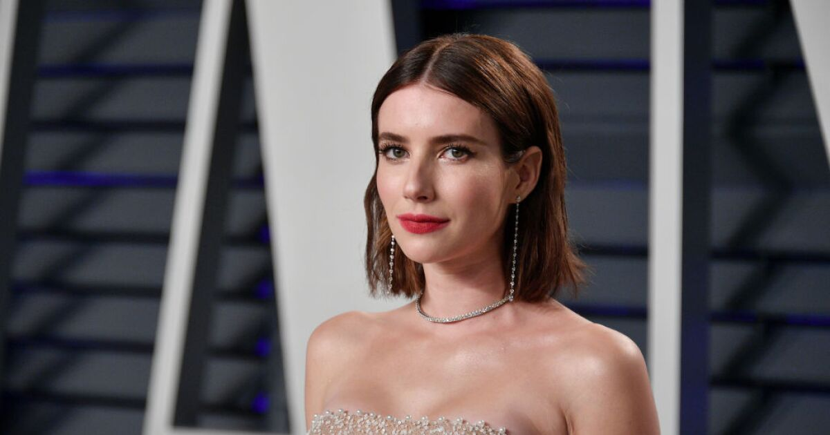 Emma Roberts shares unpublished Photos of her Pregnancy