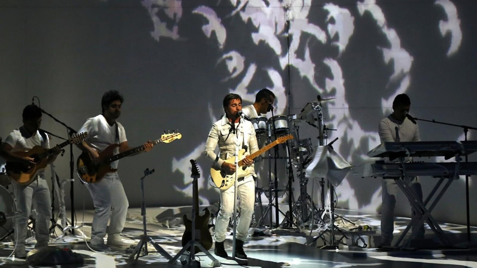 juanes grammy latino 2014