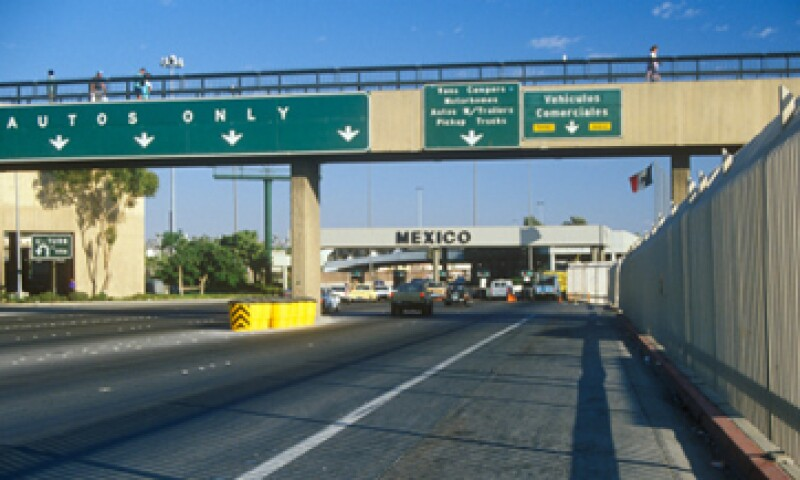 Desde 2004, el número de agentes fronterizos se duplicó a 18,500. (Foto: Getty Images)