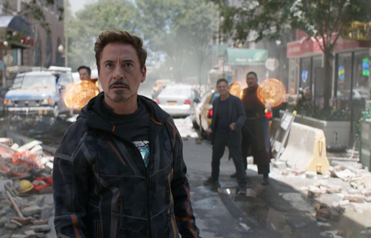 Robert Downey Jr. producirá serie sobre Inteligencia Artificial para Youtube Red
