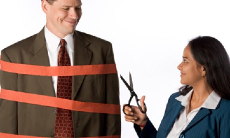 Si sabes que a tu jefe le molesta que los proyectos no estén cuando los pidió, entonces seguramente sabes cómo reaccionará ante tu próxima falta. La pregunta es ¿por qué propiciar esa situación? (Foto: Thinkstock)