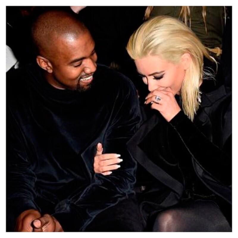 Kanye ha tenido que hacer muchos sacrificios en su carrera para ayudar a Kim, pero eso no le ha importado, pues su familia siempre ha sido su prioridad, según ha expresado a distintos medios.