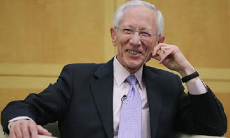 Fischer subrayó los desafíos que enfrentan los responsables de la política monetaria. (Foto: Getty Images)