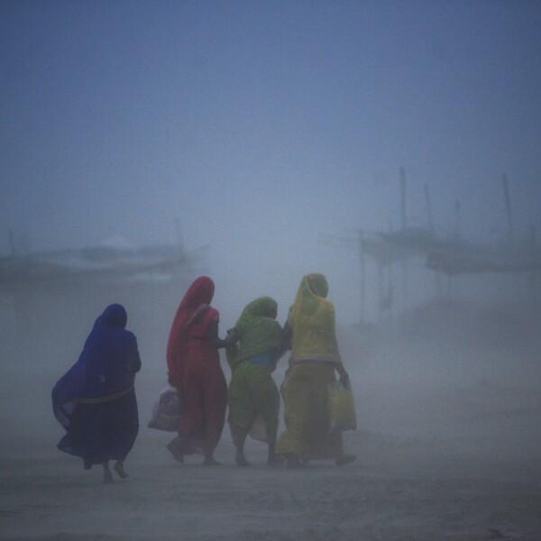Clima India