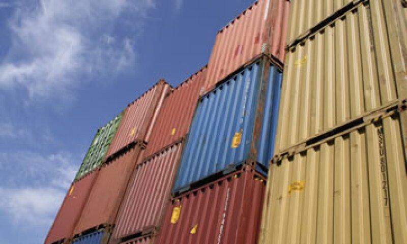 México envía casi 80% de sus exportaciones a los Estados Unidos.  (Foto: Getty Images)